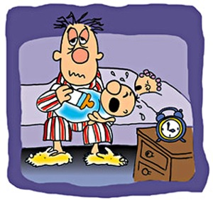 Sleep-deprived-parents